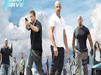 Fast and Furious Fast Five wallpaper 5