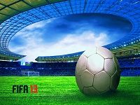 FIFA 13 wallpaper 1