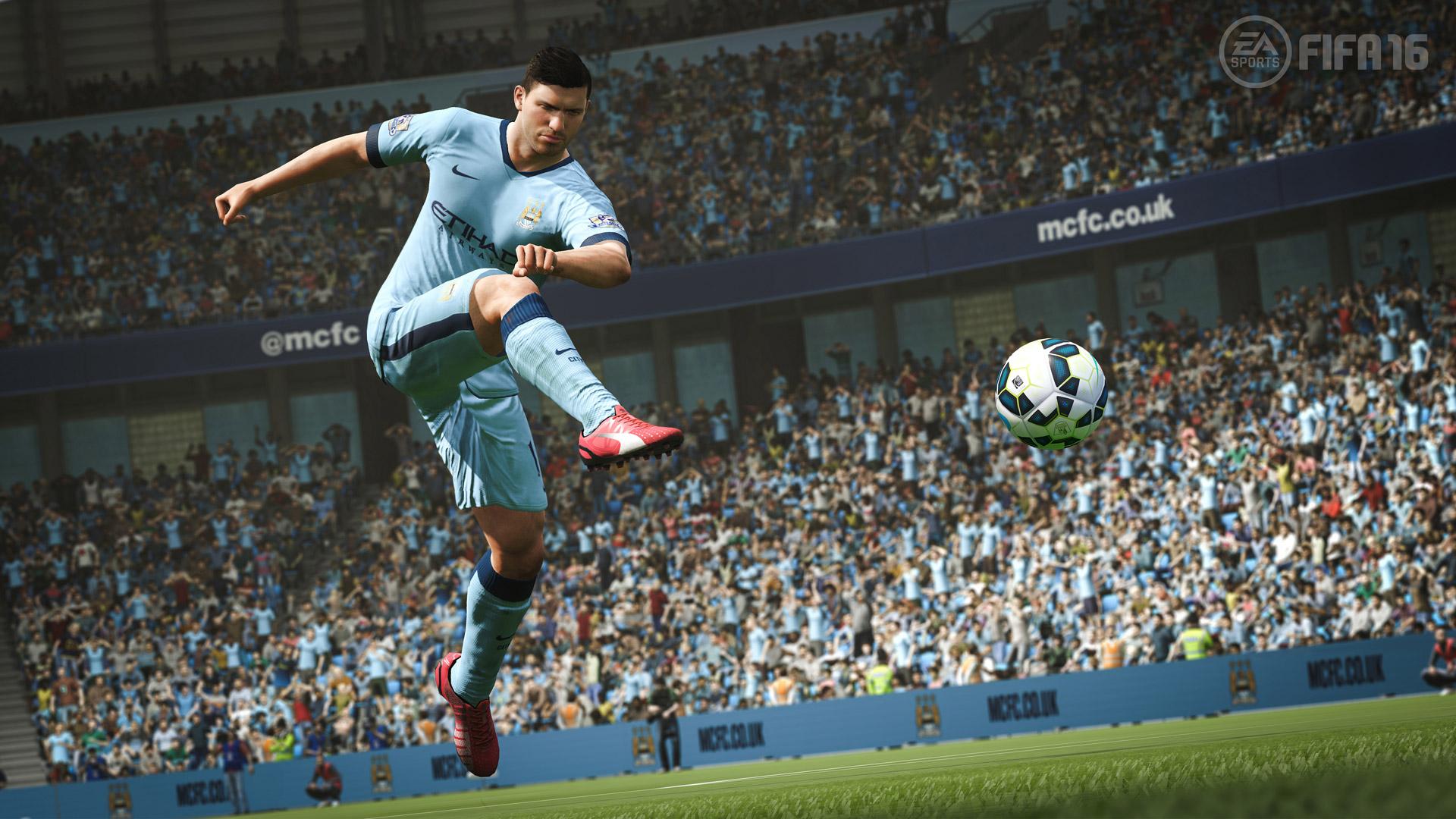 FIFA 16 wallpaper 2