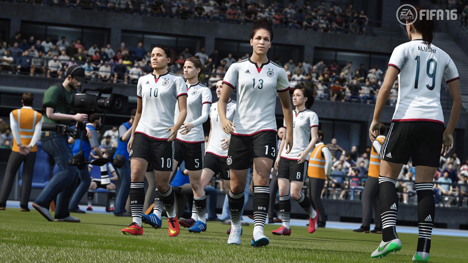FIFA 16 wallpaper 3