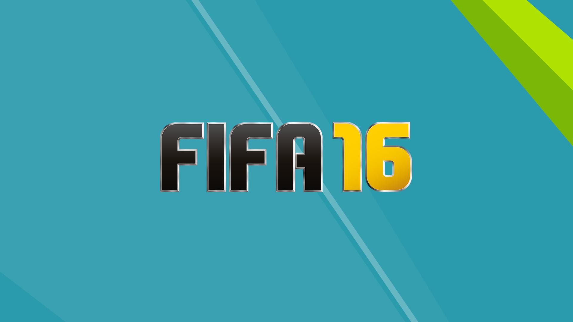 FIFA 16 wallpaper 9