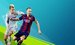 FIFA 16 wallpaper 7