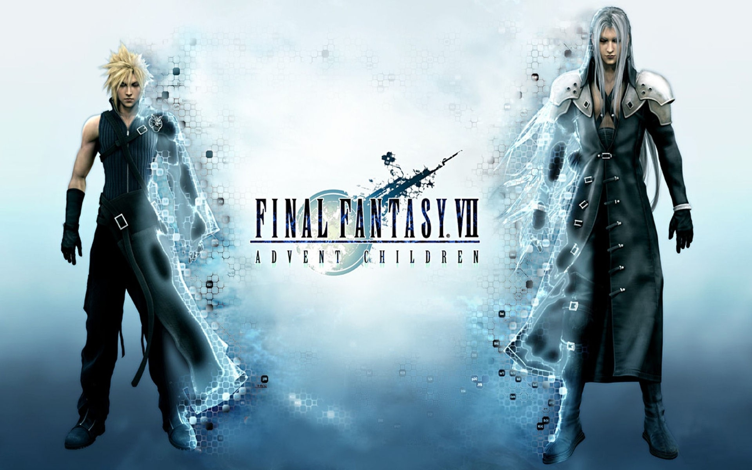 Final Fantasy VII wallpaper 5