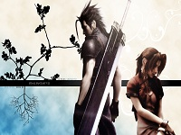 Final Fantasy VII wallpaper 1