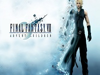 Final Fantasy VII wallpaper 7