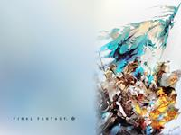 Final Fantasy XV wallpaper 2