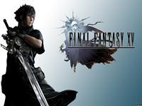 Final Fantasy XV wallpaper 3
