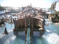 Final Fantasy XV wallpaper 4