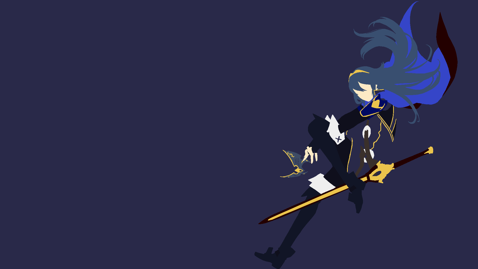 Fire Emblem Awakening wallpaper 11