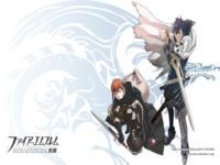 Fire Emblem Awakening wallpaper 12