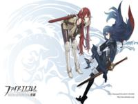 Fire Emblem Awakening wallpaper 2