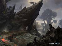 Firefall wallpaper 2