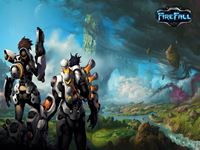 Firefall wallpaper 3