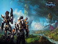 Firefall wallpaper 3