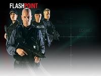 Flashpoint wallpaper 5