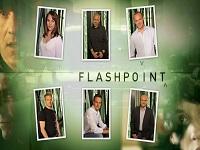 Flashpoint wallpaper 6