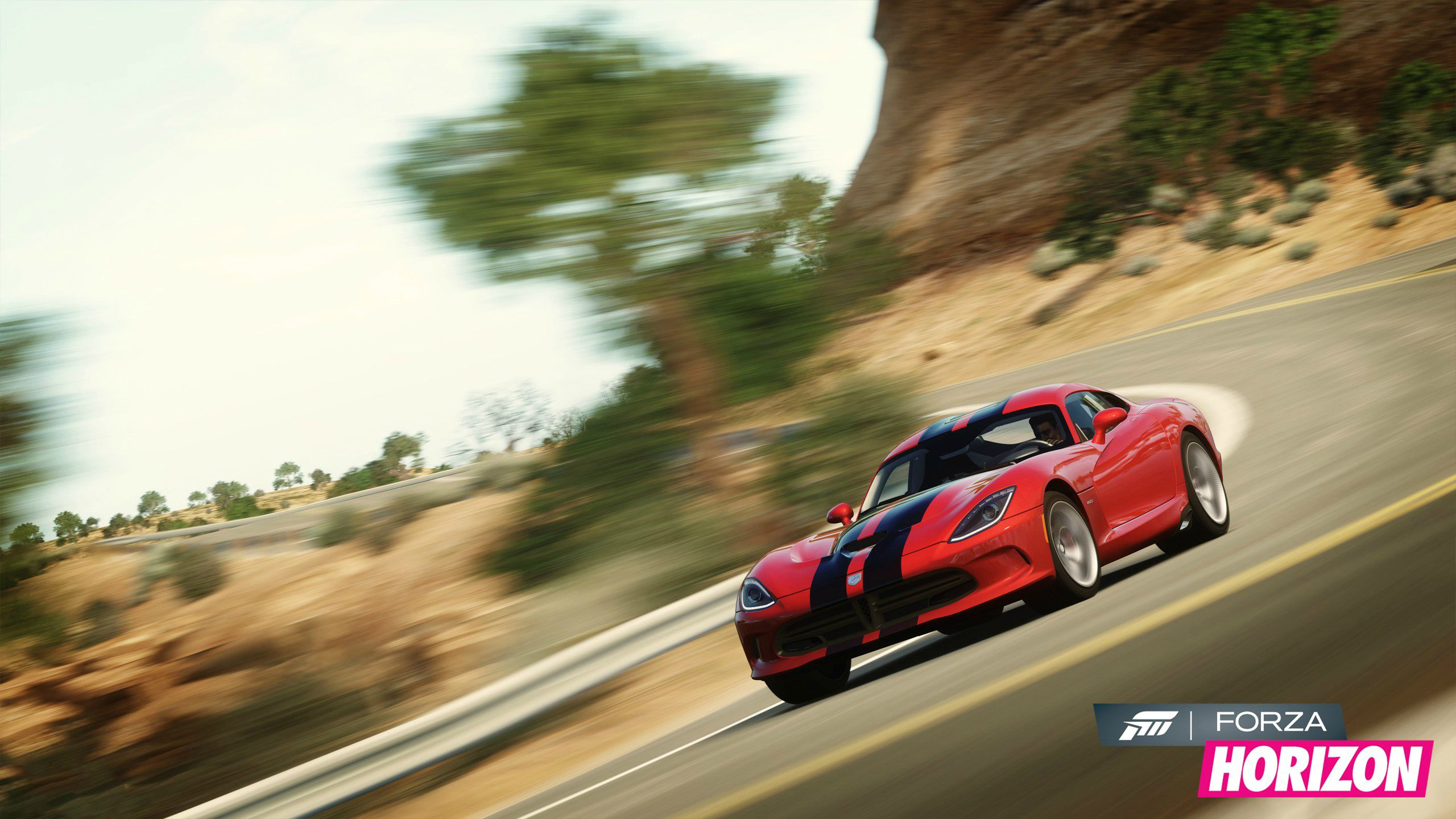 Forza Horizon wallpaper 2