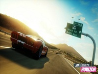 Forza Horizon wallpaper 4