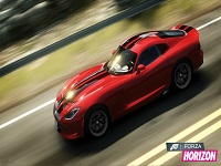 Forza Horizon wallpaper 5