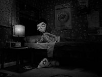 Frankenweenie wallpaper 2
