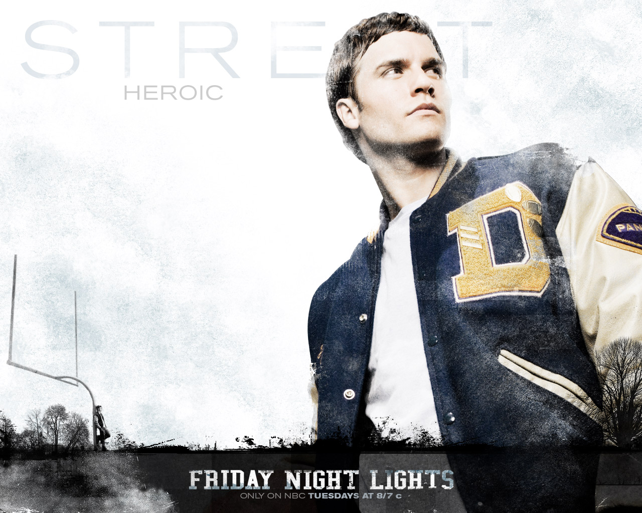 Friday Night Lights wallpaper 3