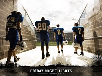 Friday Night Lights wallpaper 2