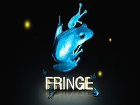 Fringe wallpaper 6