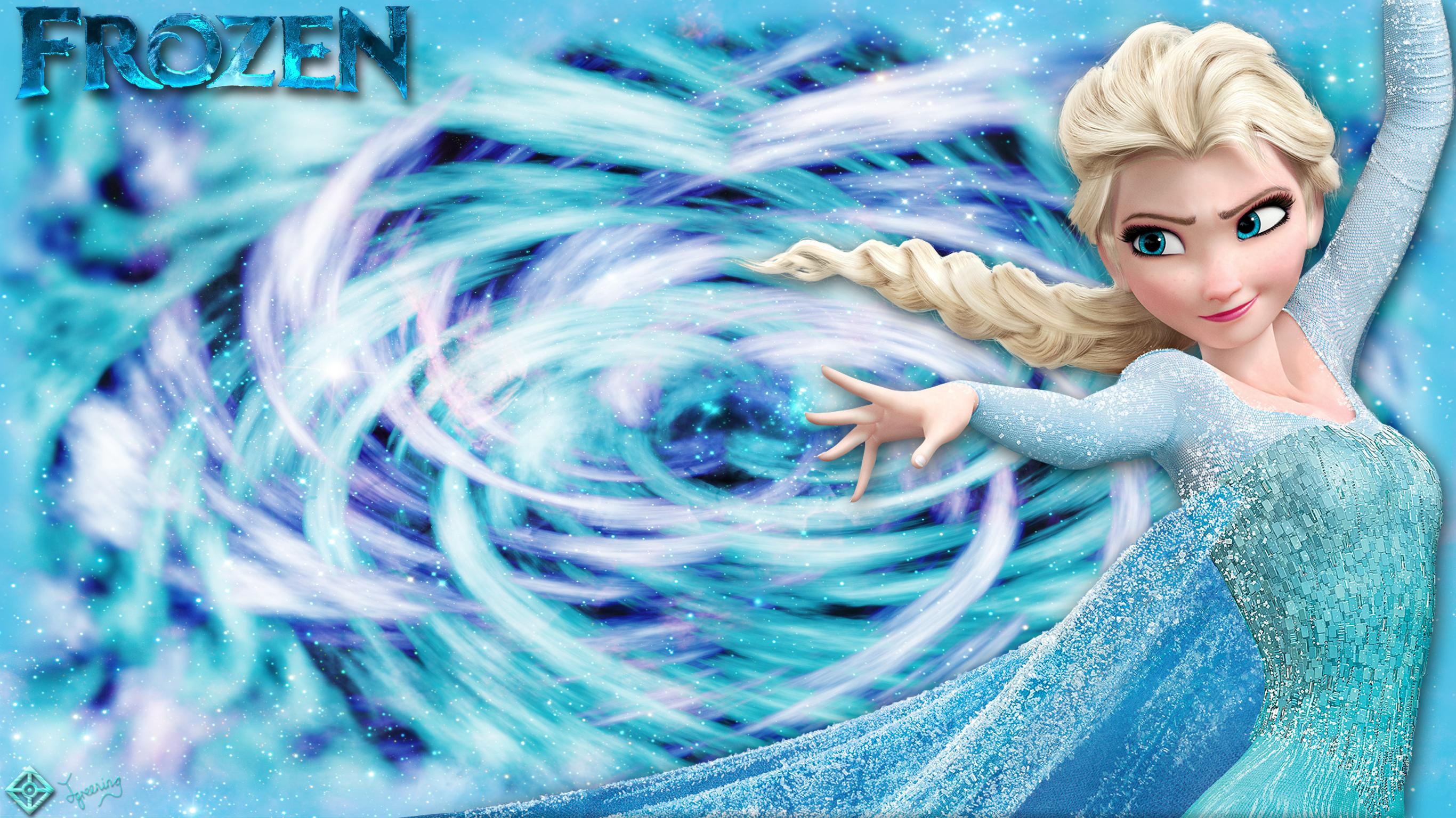 Frozen wallpaper 18