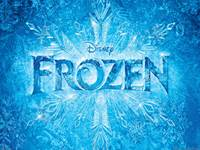 Frozen wallpaper 1