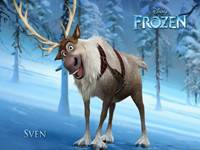 Frozen wallpaper 12