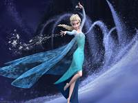 Frozen wallpaper 16