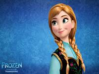 Frozen wallpaper 17