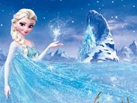 Frozen wallpaper 7