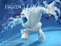Frozen wallpaper 9