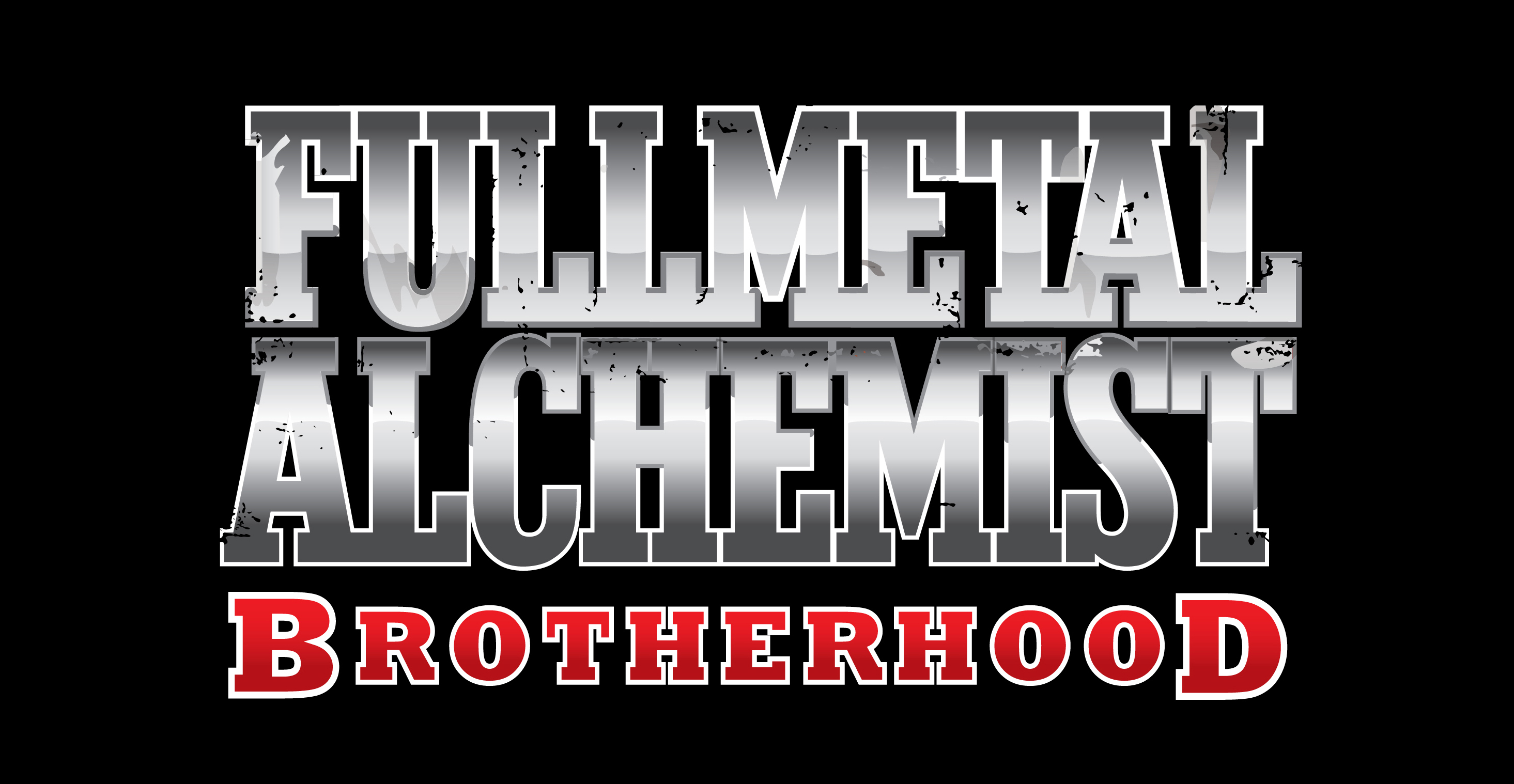 Fullmetal Alchemist Brotherhood wallpaper 1