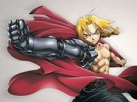 Fullmetal Alchemist Brotherhood wallpaper 12