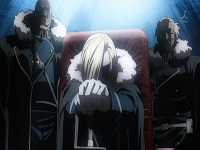 Fullmetal Alchemist Brotherhood wallpaper 3