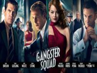 Gangster Squad wallpaper 2