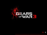Gears of war 3 wallpaper 1