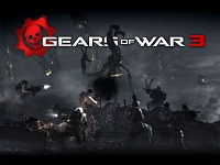 Gears of war 3 wallpaper 3