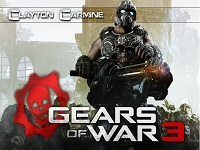 Gears of war 3 wallpaper 4