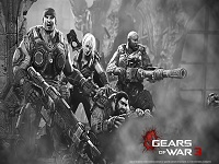Gears of War 3 wallpaper 6