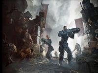 Gears of War Judgement wallpaper 11