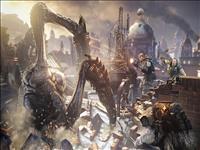 Gears of War Judgement wallpaper 13