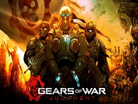 Gears of War Judgement wallpaper 2