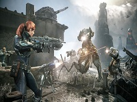 Gears of War Judgement wallpaper 7