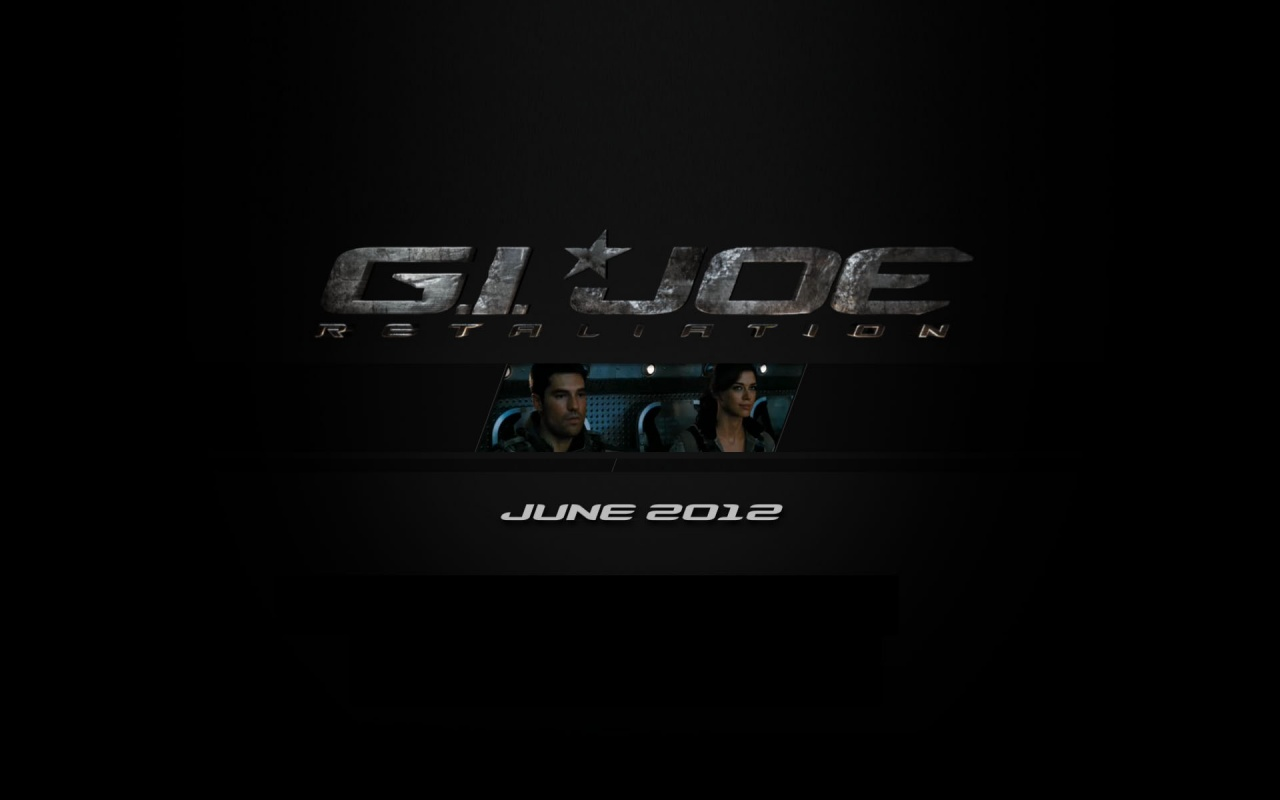 G.I Joe Retaliation wallpaper 2