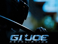 G.I Joe Retaliation wallpaper 1