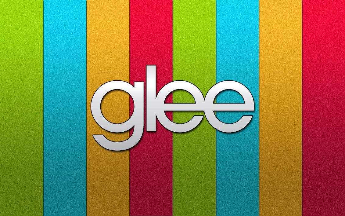 Glee wallpaper 10