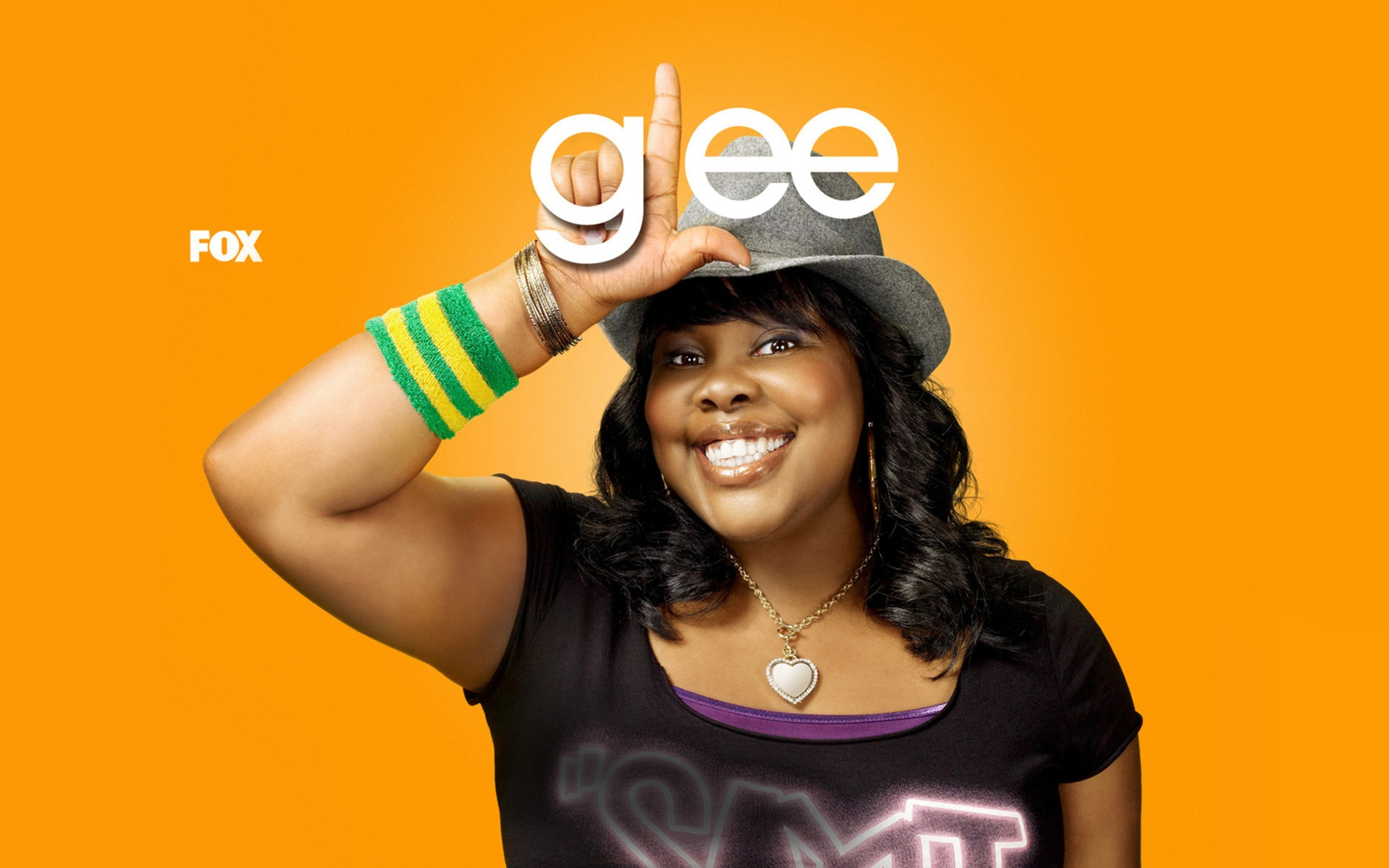 Glee wallpaper 11